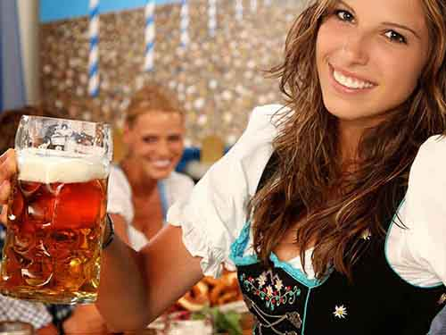 Munich Beer & Food Tour<br/>(3 Hours)