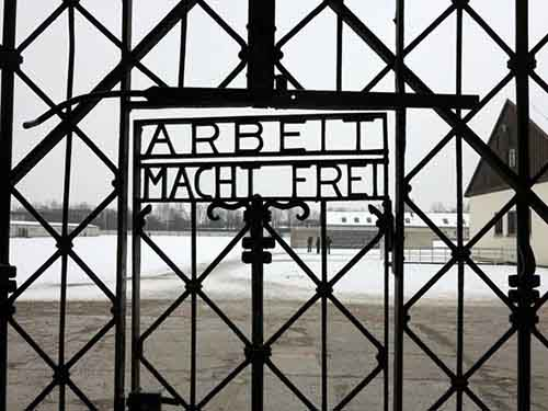 Dachau Concentration Camp<br/>(5 Hours)