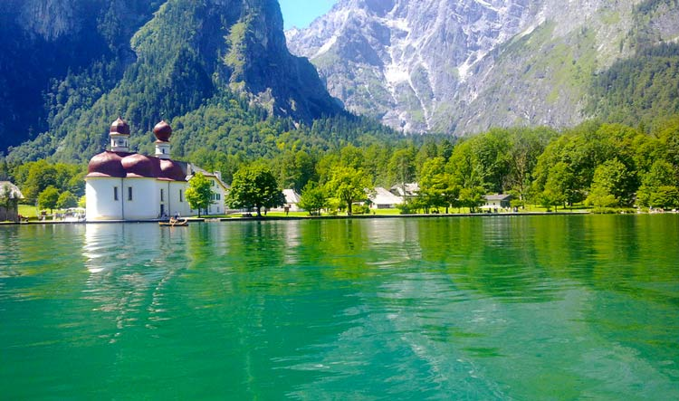 Berchtesgaden and Eagle's Nest (Full Day) - Unique Münich Private Tours