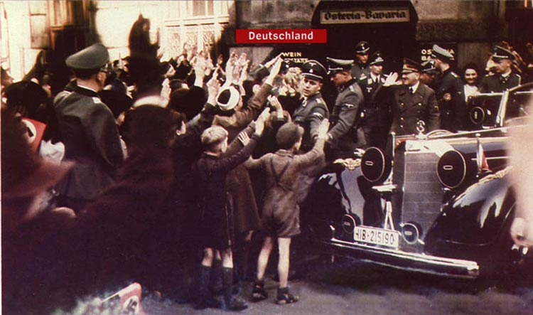 3rd Reich - Munich Essentials - Unique Munich Private Tours